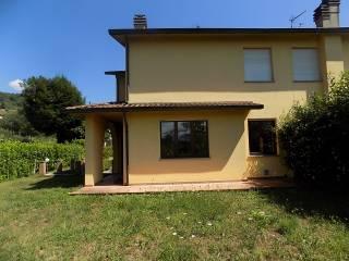 Foto - Villa bifamiliare via Porrina, Piano Di Coreglia, Coreglia Antelminelli