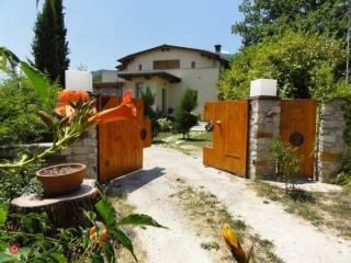 Foto - Villa unifamiliare via Capolimiti, Greccio
