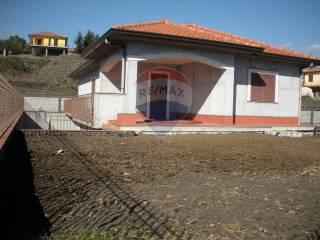 Foto - Villa unifamiliare, nuova, 260 mq, Pedara