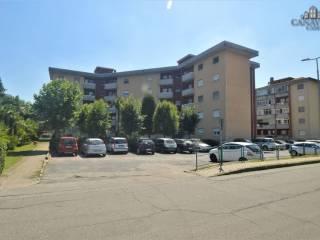 Foto - Vierzimmerwohnung via Roma, 22, Castellamonte