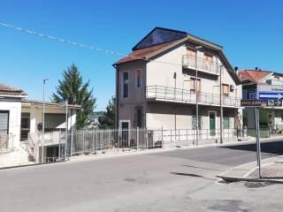 Foto - Villa bifamiliare via Gabriele D'Annunzio 20, Villanova, Cepagatti