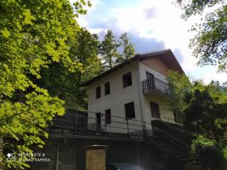 Foto - Villa bifamiliare frazione Lusiana 21, Traves