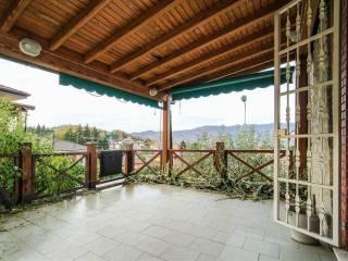 Foto - Villa unifamiliare via Prisa, Monte Marenzo