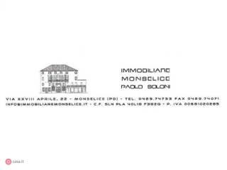 Foto - Monolocale buono stato, primo piano, Monselice