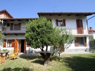 Foto - Rustico vicolo Montegalli, Berzano di San Pietro