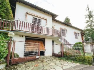 Foto - Villa bifamiliare via Prisa, Monte Marenzo
