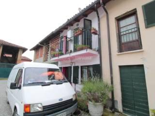 Foto - Terratetto unifamiliare via Giuseppe Parini, Monguzzo