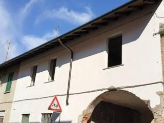 Foto - Bilocale via Gorizia, Garbatola, Nerviano
