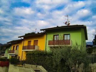 Foto - Villa a schiera via Ronchi, Nembro