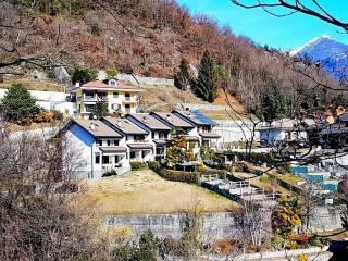 Foto - Villa a schiera via Valle Divedro, Crevoladossola