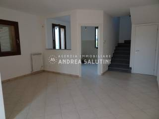 Foto - Villa bifamiliare, nuova, 120 mq, Montecastello, Treggiaia, I Fabbri, Pontedera
