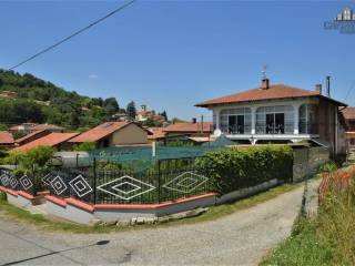 Photo - Single-family townhouse via Roma, 13-a, Monteu da Po