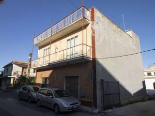 Foto - Terratetto unifamiliare via Trieste  8, Canicattini Bagni