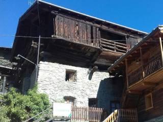 Foto - Terratetto unifamiliare frazione Petit-Rhun, Saint-Vincent