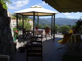 Foto - Villa a schiera via Aurelia 253A, Ruta, Camogli