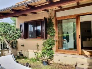 Foto - Villa a schiera via Modena 432, Olbia Mare, Poltu Quadu, Olbia