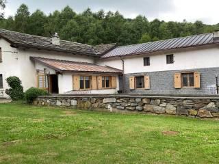 Foto - Casale Località Cima Bossola, Rueglio