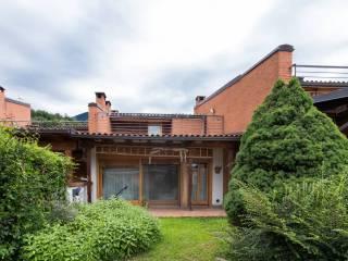 Photo - Terraced house via Cascina Nuova 1, Almese