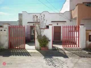Foto - Terratetto unifamiliare via Chidro, Manduria