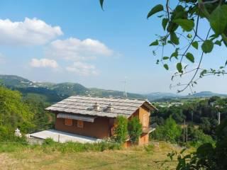 Foto - Villa bifamiliare, buono stato, 280 mq, Bosco Chiesanuova