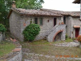 Foto - Vierzimmerwohnung Vocabolo Ponibbiale, Piegaro