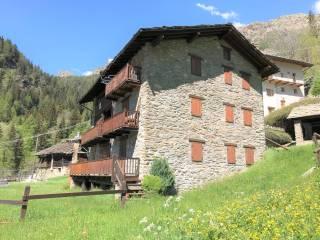 Foto - Bilocale frazione Ronchas, Champorcher