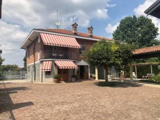 Foto - Villa unifamiliare, ottimo stato, 638 mq, Carrù