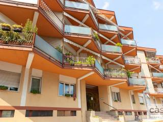 Foto - Trilocale viale Luigi Borri 148, Giubiano - San Carlo, Varese