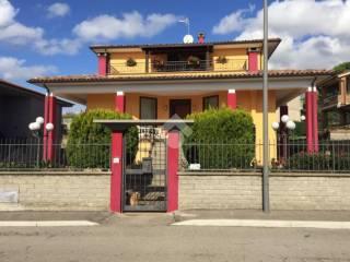 Foto - Villa all'asta Arlena Giuseppe Garibaldi 2, Tuscania