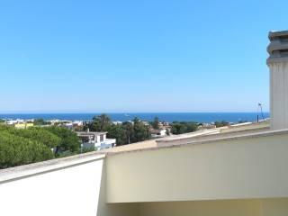 Photo - Penthouse new, 100 sq.m., Santa Marinella