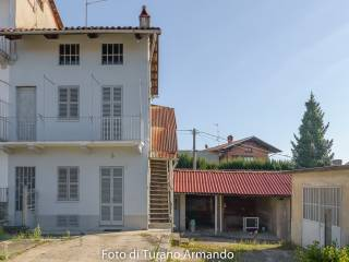Foto - Villa a schiera Borgata Bonardi 66, Cossato