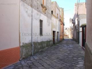 Foto - Terratetto unifamiliare via Castello, Montesardo, Alessano
