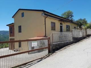 Foto - Casale, da ristrutturare, 360 mq, Lapio