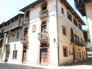 Photo - Single-family townhouse 190 sq.m., excellent condition, San Giorgio Canavese