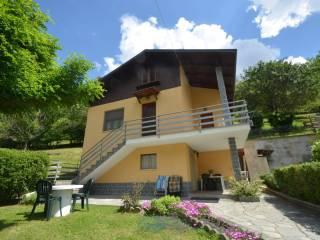 Foto - Villa unifamiliare, buono stato, 110 mq, Villaretto, Roure