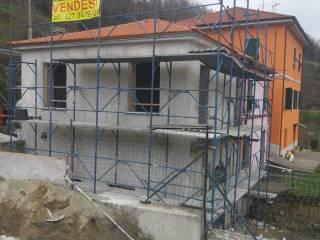 Foto - Villa unifamiliare, nuova, 175 mq, Follo