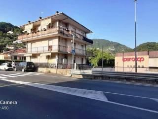 Foto - Quadrilocale via Montanaro Disma, Carasco