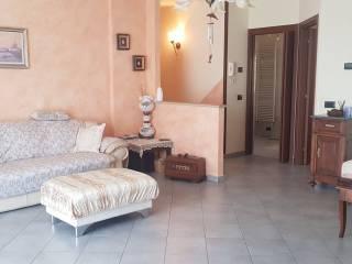 Foto - Villa a schiera 5 locali, ottimo stato, Samarate