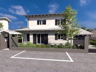 Foto - Villa unifamiliare via Cardinale Ildefonso Schuster 19, Vernate