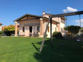 Foto - Terratetto unifamiliare via Canova 3, Brendola
