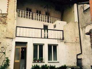 Foto - Terratetto unifamiliare 60 mq, da ristrutturare, Maggiora