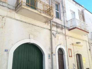 Foto - Trilocale da ristrutturare, primo piano, San Giorgio Ionico