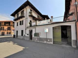 Photo - Two-family villa piazza del Pescatore, 28, San Giorgio Canavese
