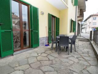 Foto - Trilocale via Santuario d'Oropa, Piazzo, Vandorno, Favaro, Biella