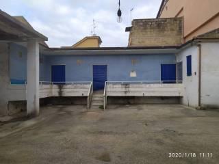 Foto - Trilocale via Circumvallazione, Casaluce