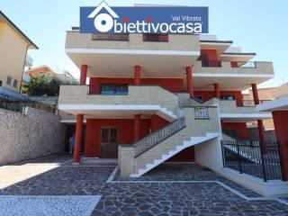 Foto - Villa a schiera via del Biancospino, Via Ascolana, Basciani, Alba Adriatica