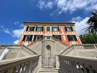 Foto - Quadrilocale via San Pietro 67, Zoagli