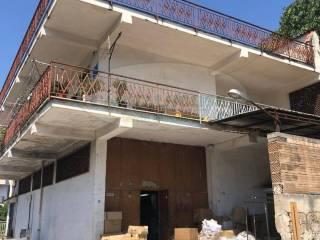 Foto - Appartamento buono stato, piano terra, Palma Campania