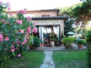 Foto - Landhaus, ausgezeichneter Zustand, 257 m², Piana, Castiglione del Lago