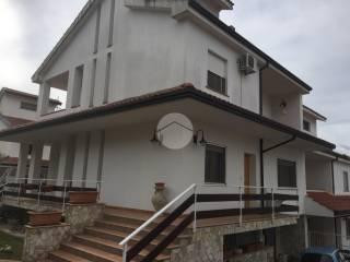 Foto - Villa bifamiliare via Due Forni 55, Mancini, Cosenza